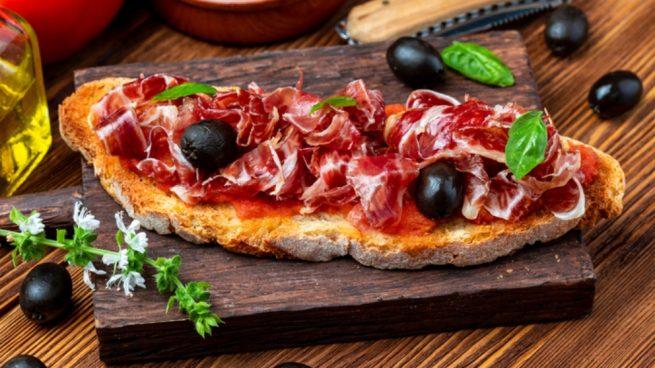 Jamón halal la alternativa saludable al cerdo
