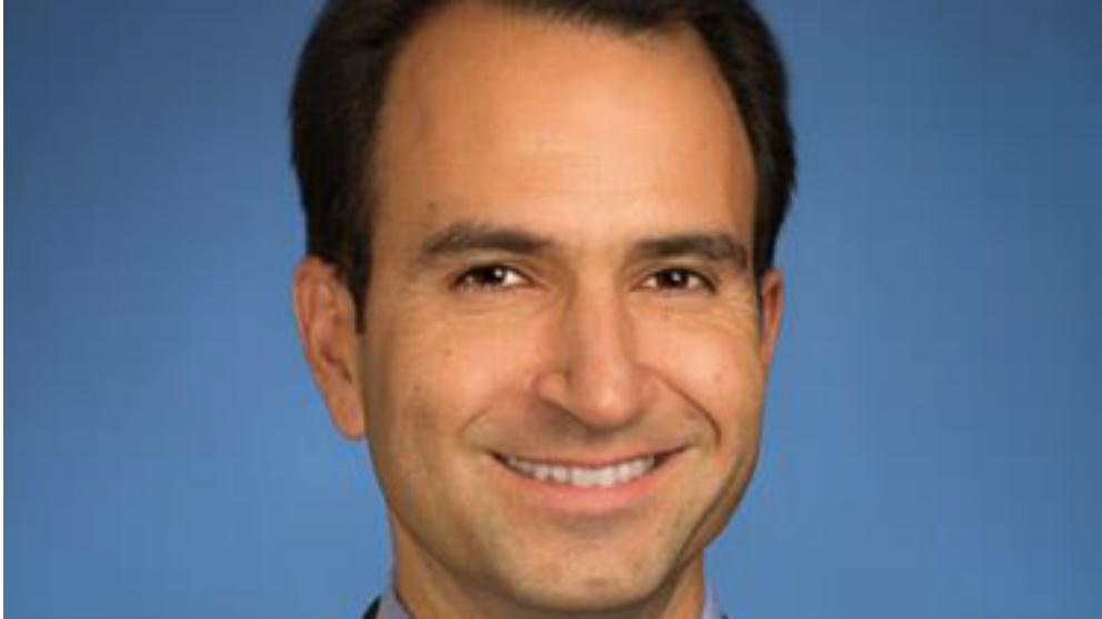 Olaf Díaz-Pintado, responsable de la nueva división de medianas empresas de Goldman Sachs