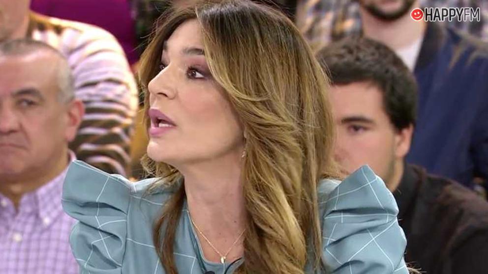 Raquel Bollo podría abandonar Sálvame