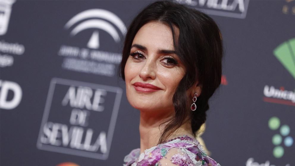 Penélope Cruz utiliza una de las bases de maquillaje de moda