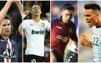 nueves Barça