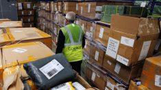 ¿Los paquetes de China pueden contagiar el coronavirus