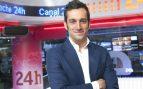 Álvaro Zancajo será el nuevo director de Informativos de Canal Sur