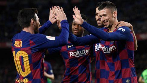 Barcelona – Leganés: Partido de Copa del Rey, en directo