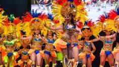 El Carnaval de Barranquilla es uno de los más famosos del mundo