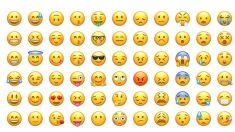 ¿Cuáles son los nuevos emojis?