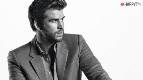 Liam Hemsworth tiene un doble ruso