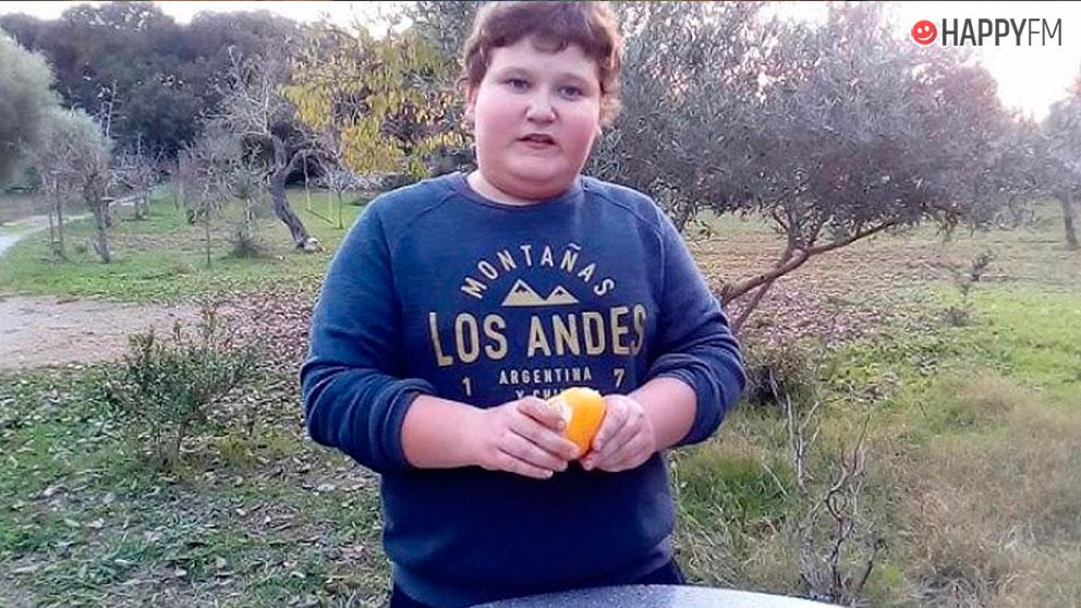 ¿Quién es Miquel Montoro?, el niño youtuber famoso por la frase «Hòstia, pilotes! Oh, que són de bones! M'encanten!»