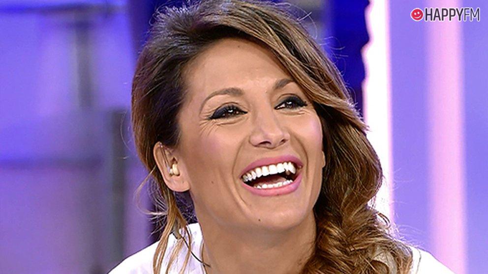 Nagore Robles se sincera con Sandra Barneda
