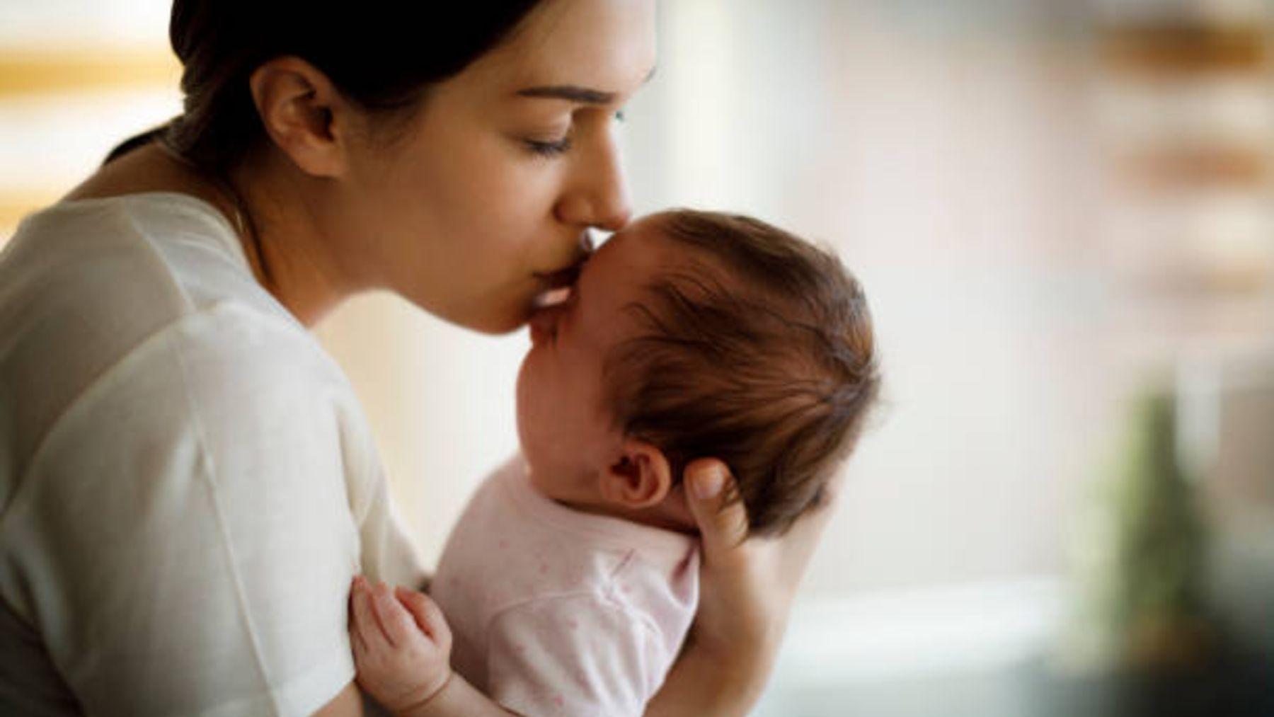 Cuánto tiempo tarda la mujer en recuperarse tras dar a luz
