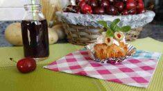 Receta de Cupcakes de jamón y queso
