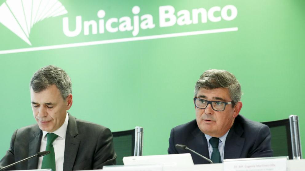 Unicaja ganó 78 millones en 2020, un 54,8% menos tras provisionar 200 millones por el Covid
