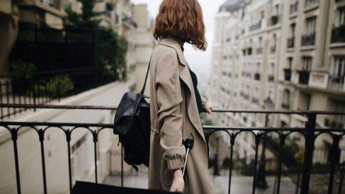 Hay prendas que son perfectas para días lluviosos