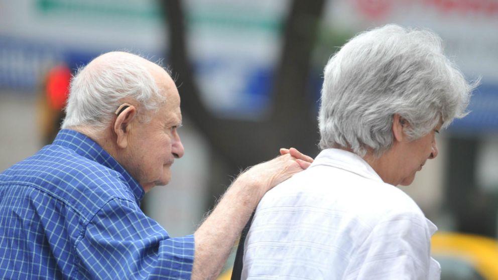 El gasto en pensiones sube un 3,2% en enero y supera los 10.000 millones por primera vez en la historia