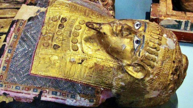curiosidades de las momias