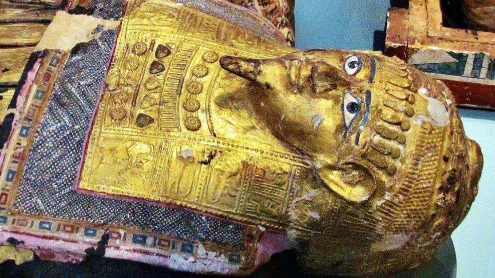 Antiguo Egipto_ 5 curiosidades de las momias