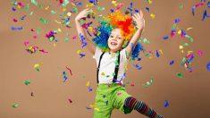 Descubre los mejores disfraces originales para niños