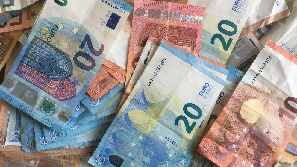 Los billetes