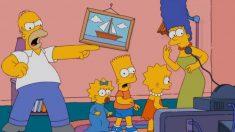Los Simpson predijeron La Isla de las Tentaciones