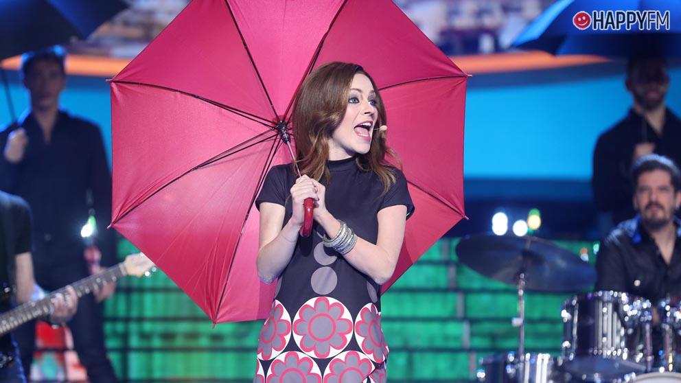 María Isabel gana la cuarta gala de Tu cara me suena