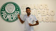 Matheus Fernandes (Palmeiras).