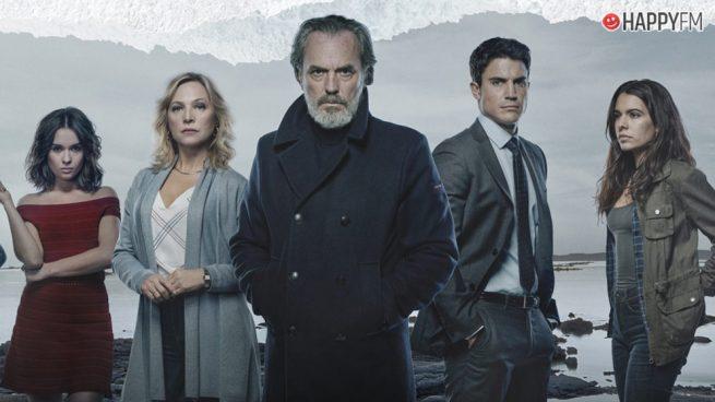 Vivir Sin Permiso Descubre El Final De La Temporada 2 Gracias A Netflix