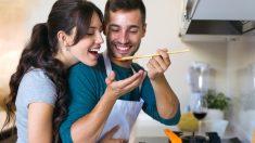 ¿Cómo tener una buena convivencia en pareja?