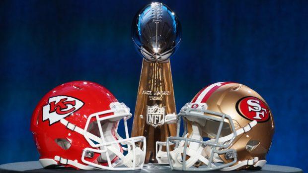 Super Bowl 2020.