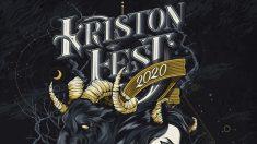 El Kristonfest celebra este año su sexta edición