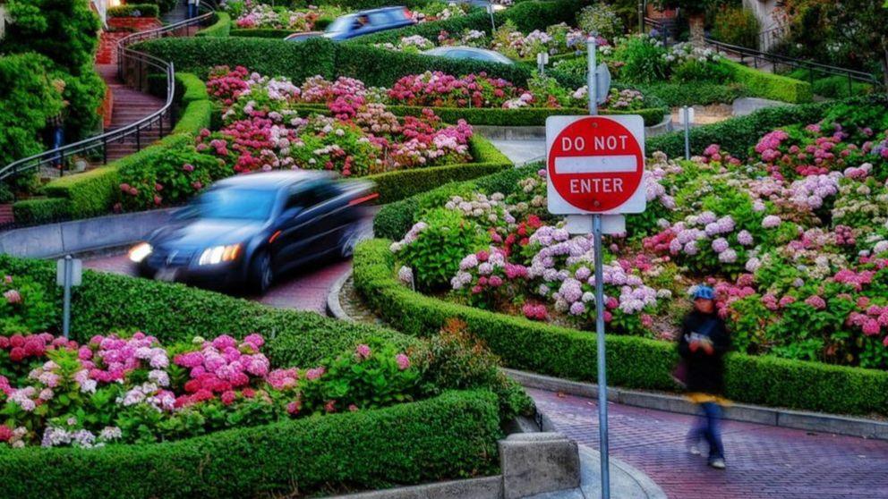 Las 5 calles más bonitas del mundo