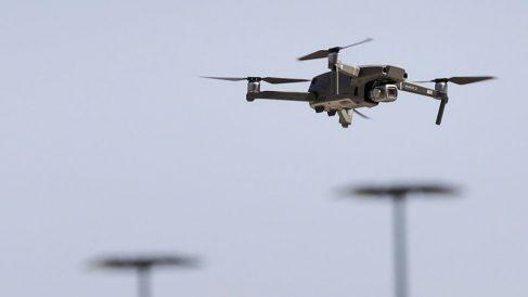 ¿Cómo hay que pilotar los drones y dónde se puede hacer