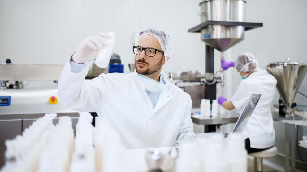 Causas de las pruebas genéricas de medicamentos