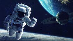 ¿Qué hora es en el espacio Esta es la respuesta