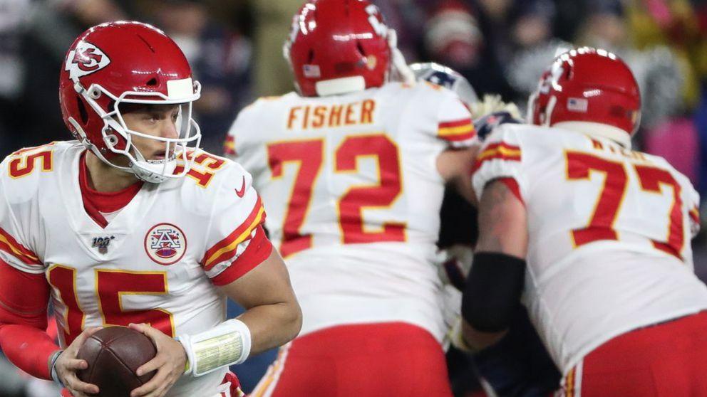 ¿Quiénes son los Chiefs de Kansas City