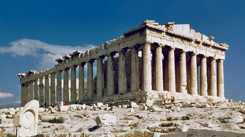 5 curiosidades de la Antigua Grecia que debes saber