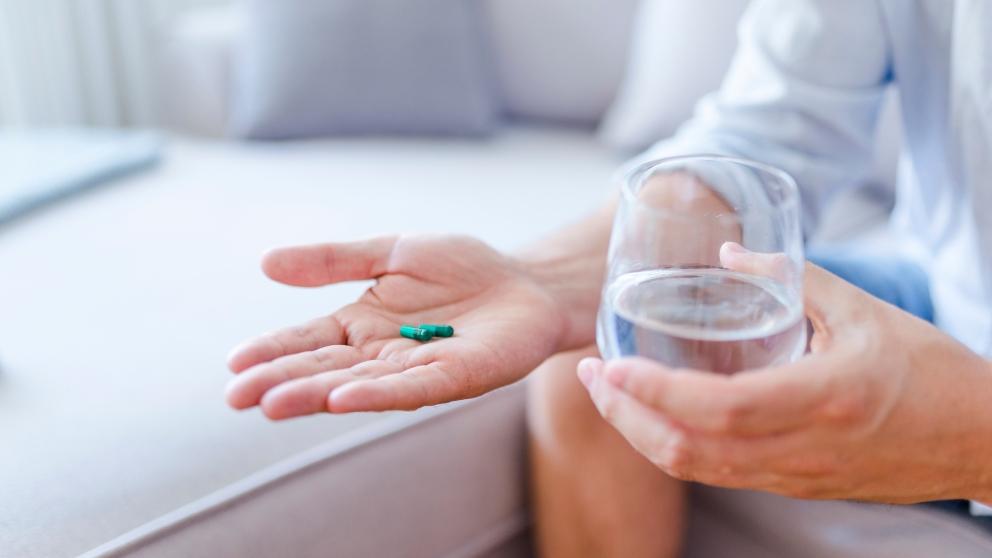 ¿Por qué consultar al médico antes de tomar medicamentos?