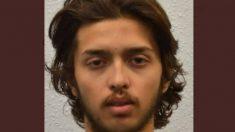Sudesh Amman, el atacante de Londres