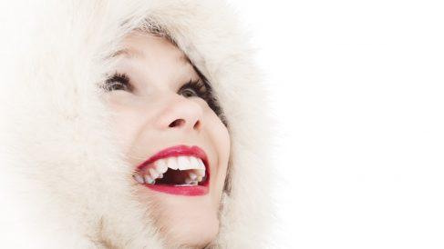 El frío puede hacer sufrir mucho a nuestra piel
