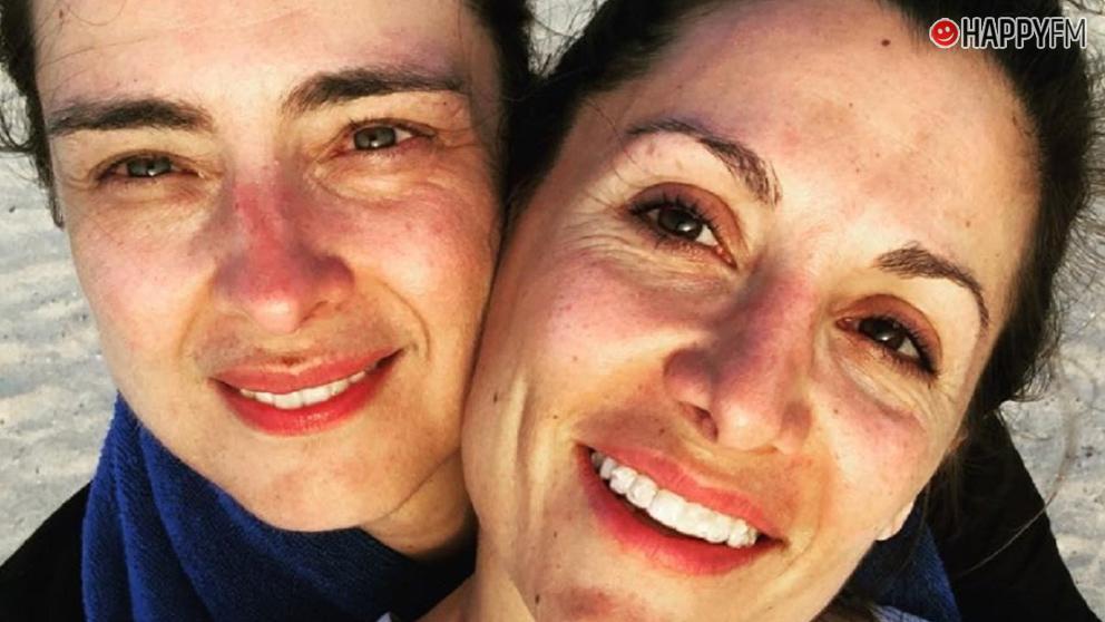 Sandra Barneda y Nagore Robles se dan una oportunidad
