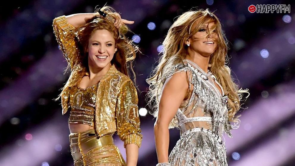 Super Bowl 2020: Shakira y Jennifer López incendiaron el Hard Rock Stadium.