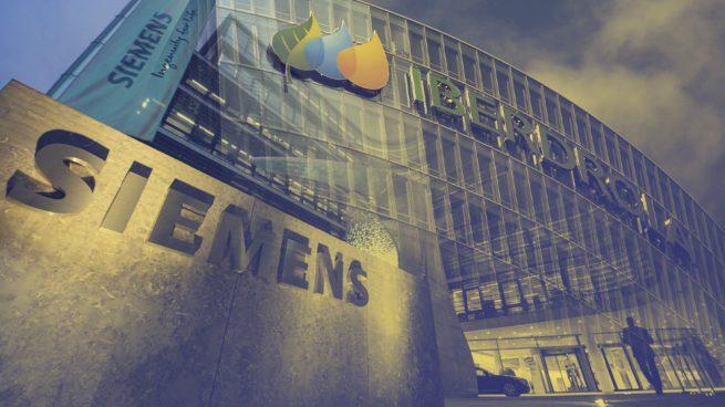 Siemens comprará el 8% que Iberdrola tiene en Gamesa