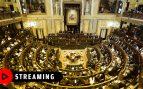 Congreso Diputados: Sesión de control al Gobierno ante la prórroga del estado de alarma por el coronavirus, streaming en directo
