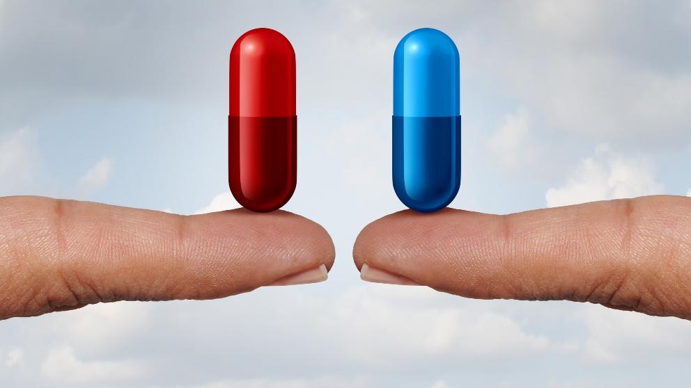 ¿Es bueno un medicamento genérico?