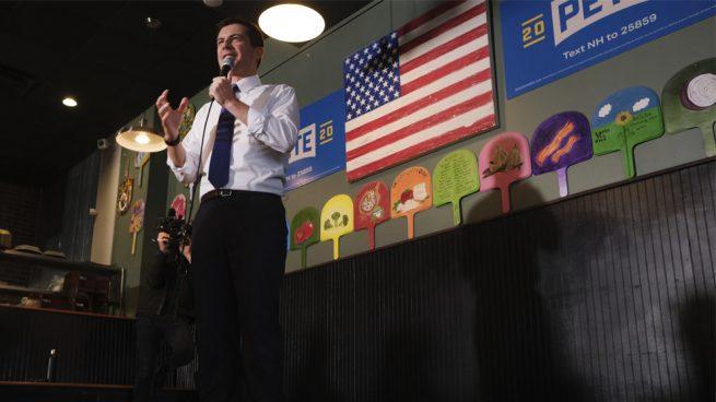 Buttigieg y Sanders salen fortalecidos tras el calamitoso recuento del caucus de Iowa
