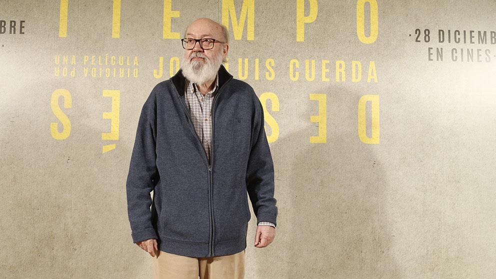 José Luis Cuerda (Ep)