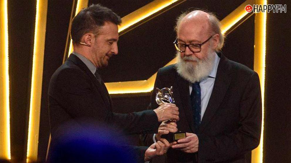 José Luis Cuerda y Alejandro Amenábar, la amistad que hizo historia en el cine