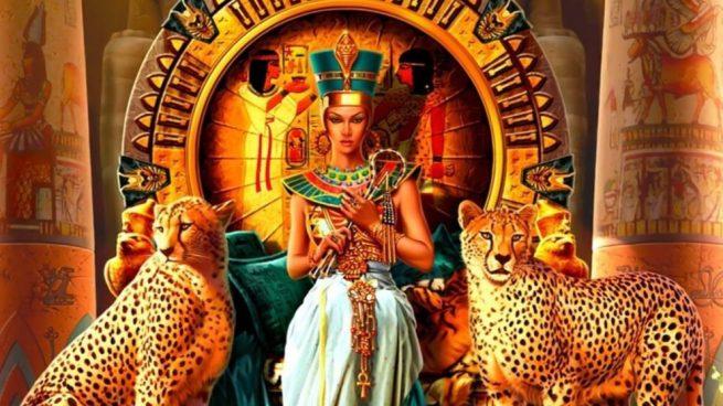 farones más importantes del Antiguo Egipto