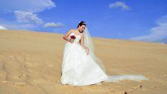 Sologamia o casarse con uno mismo, una opción de moda
