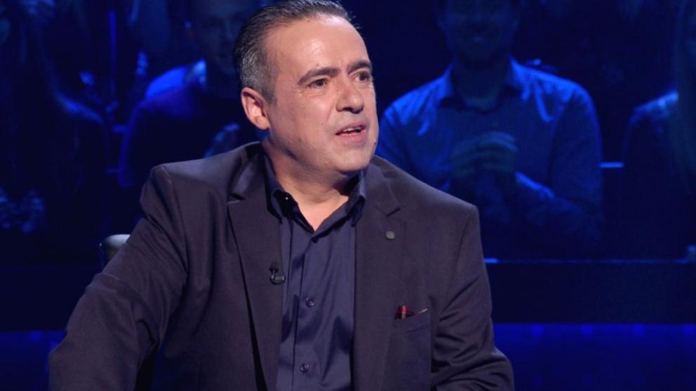 '¿Quién quiere ser millonario?' esta noche en Antena 3