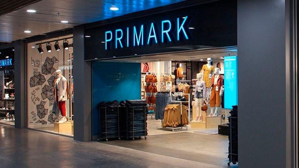 Primark, rival de Inditex